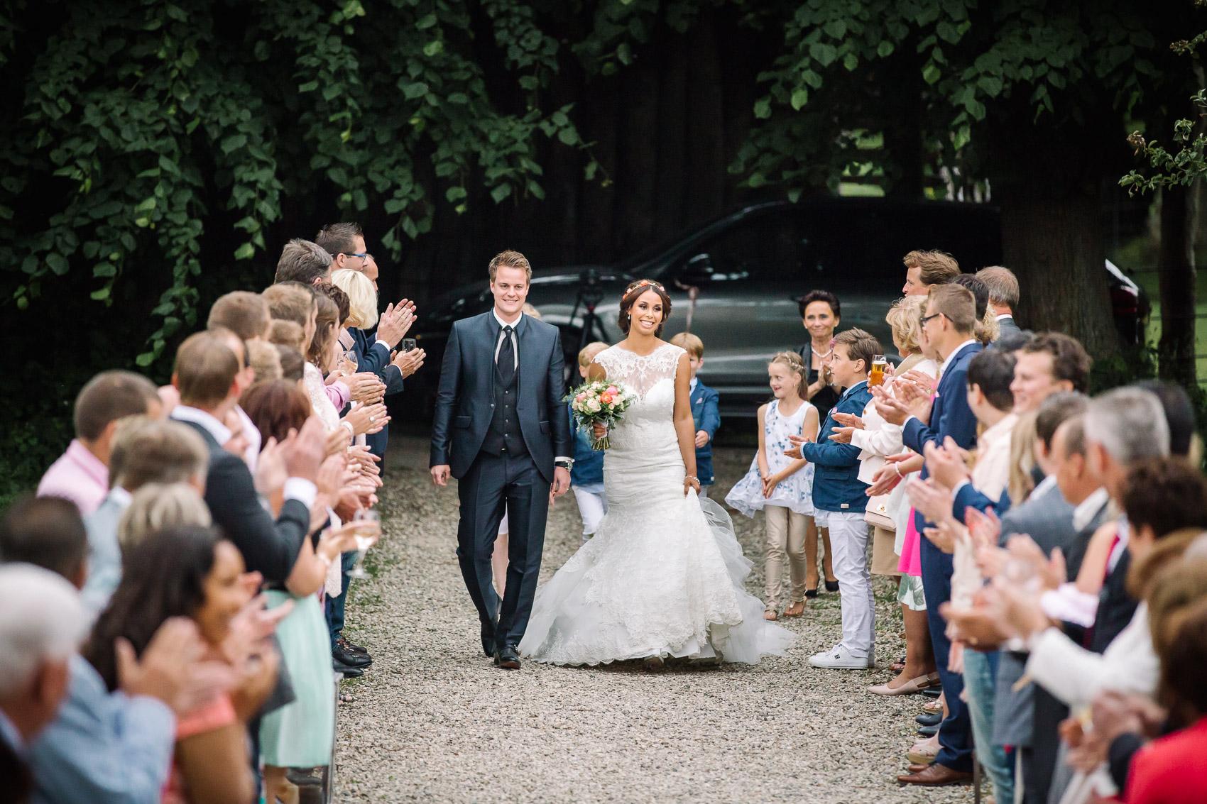 Wedding Orangerie Elswout