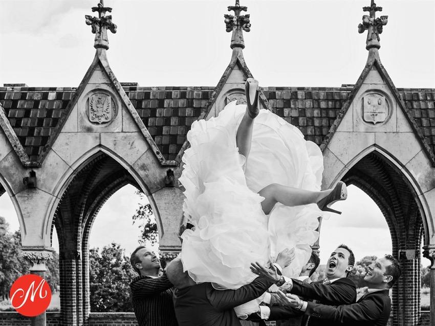 Winnaar Master of Dutch Wedding