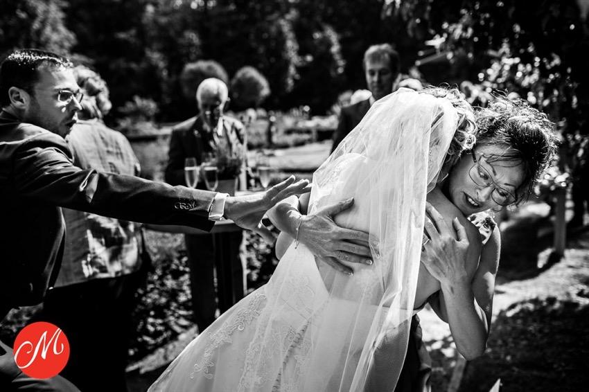 Winnaar Master of Dutch Wedding Photograpy