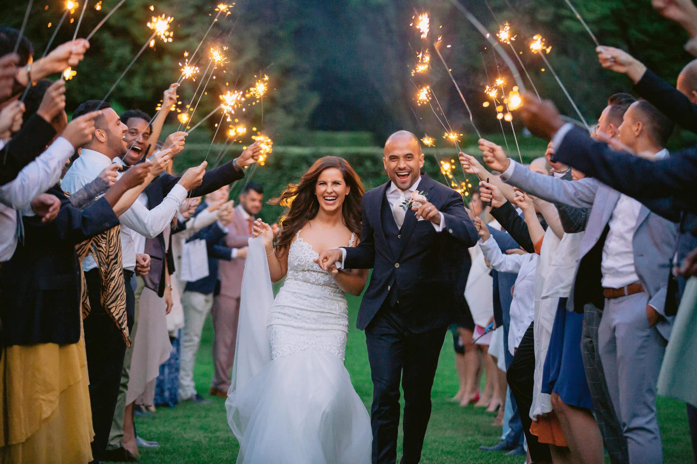 Bruiloft Roode Koper trouwen
