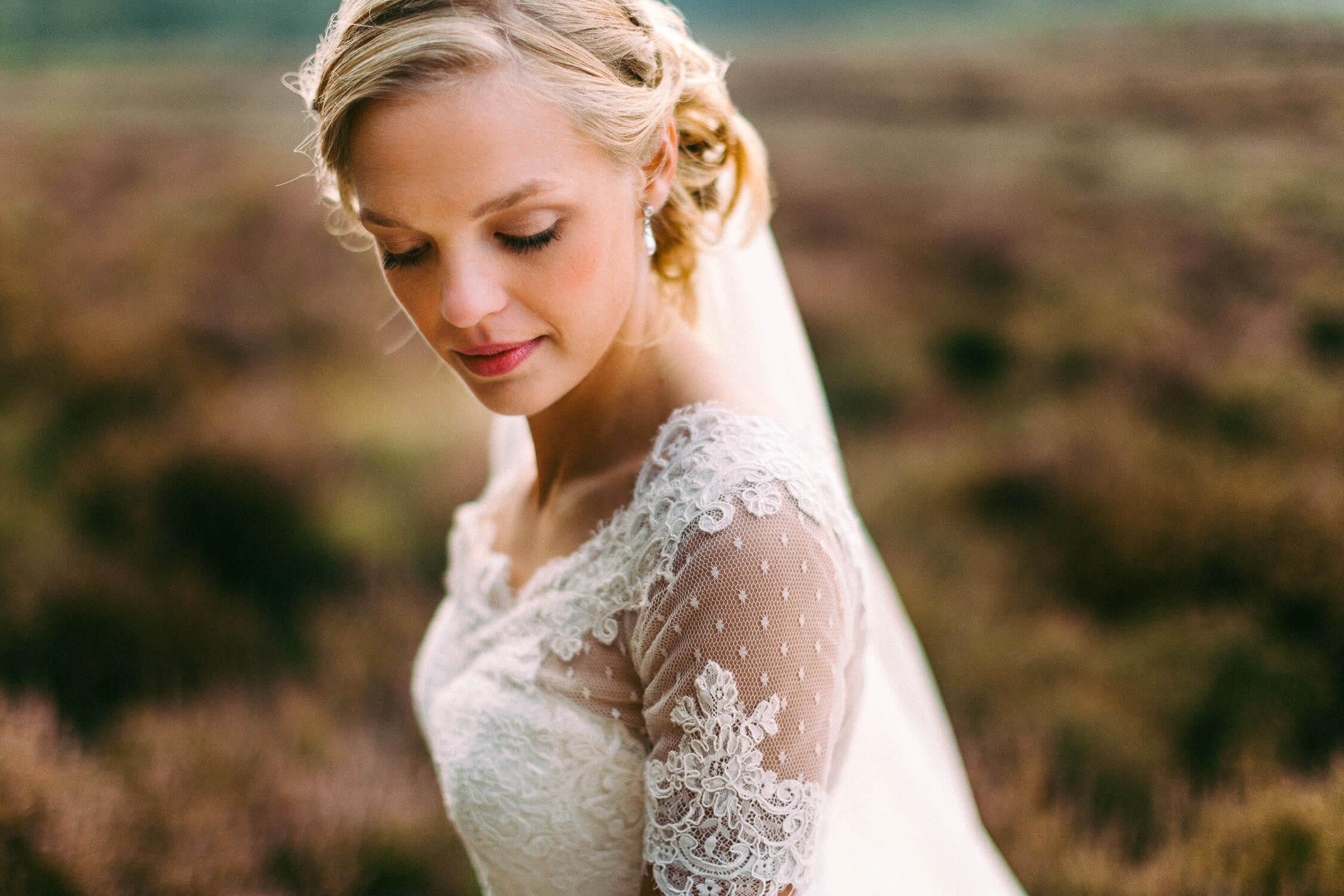 Bruidsfotografie Staphorst