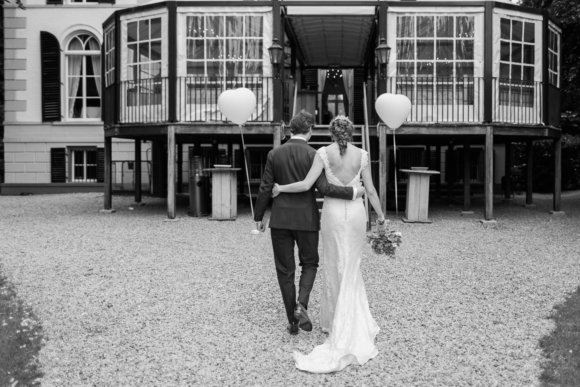 fotograaf huwelijk het laer