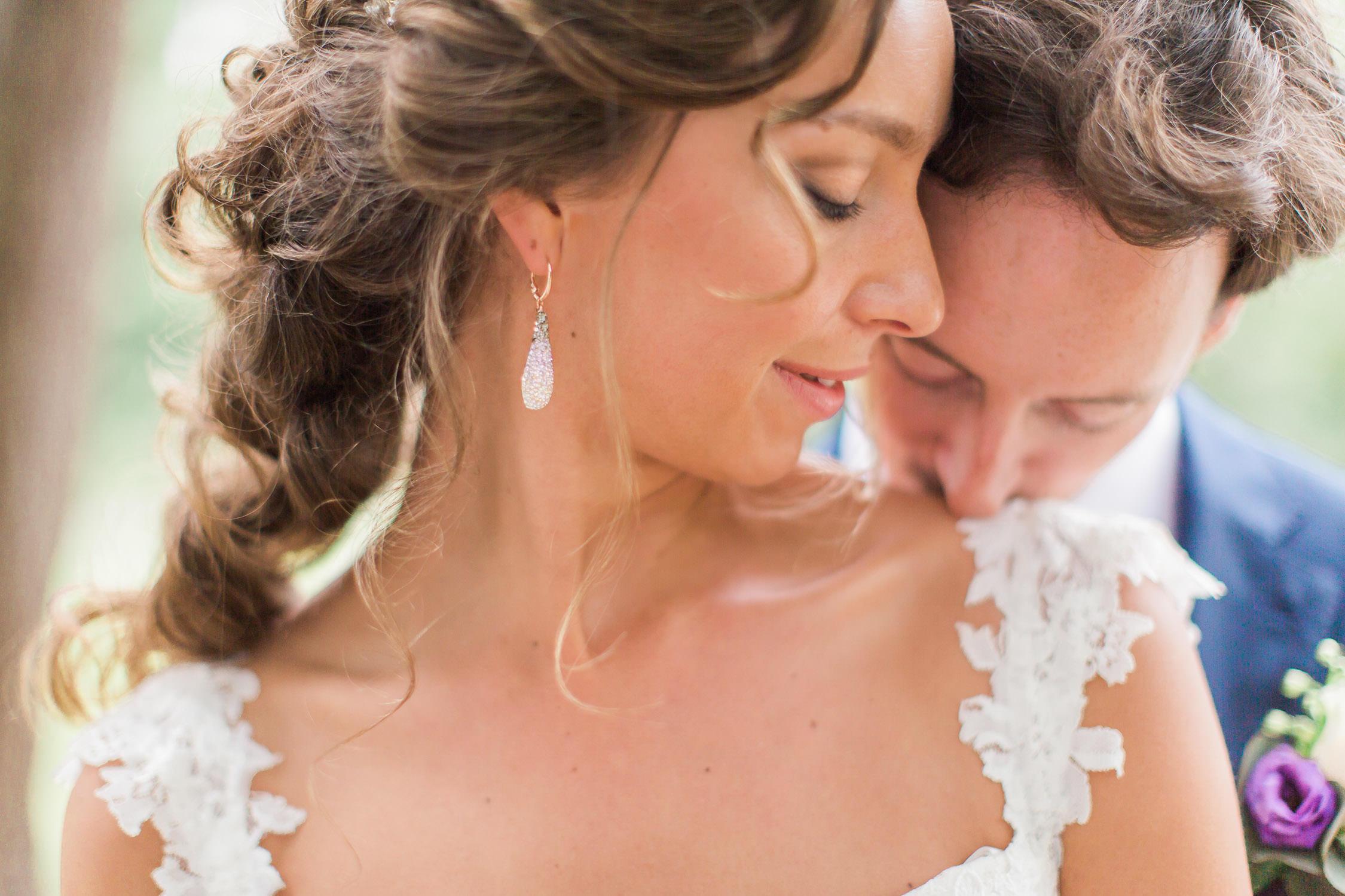 Bruid het Laer Ommen