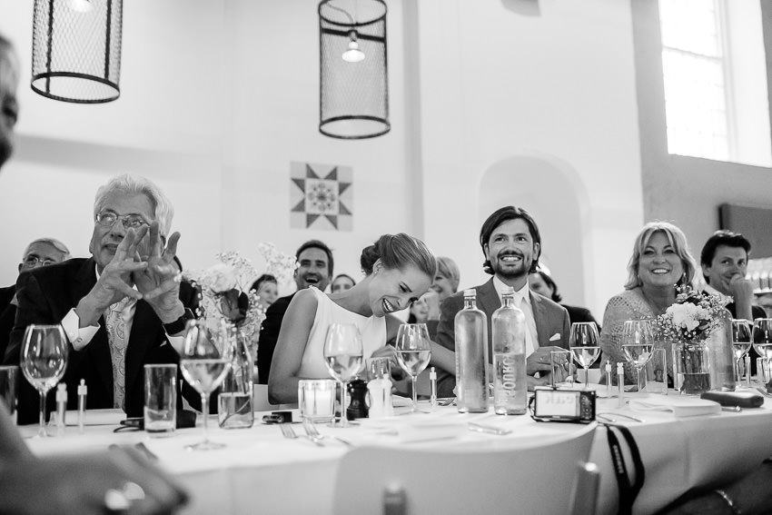 prinsenhof diner bruiloft
