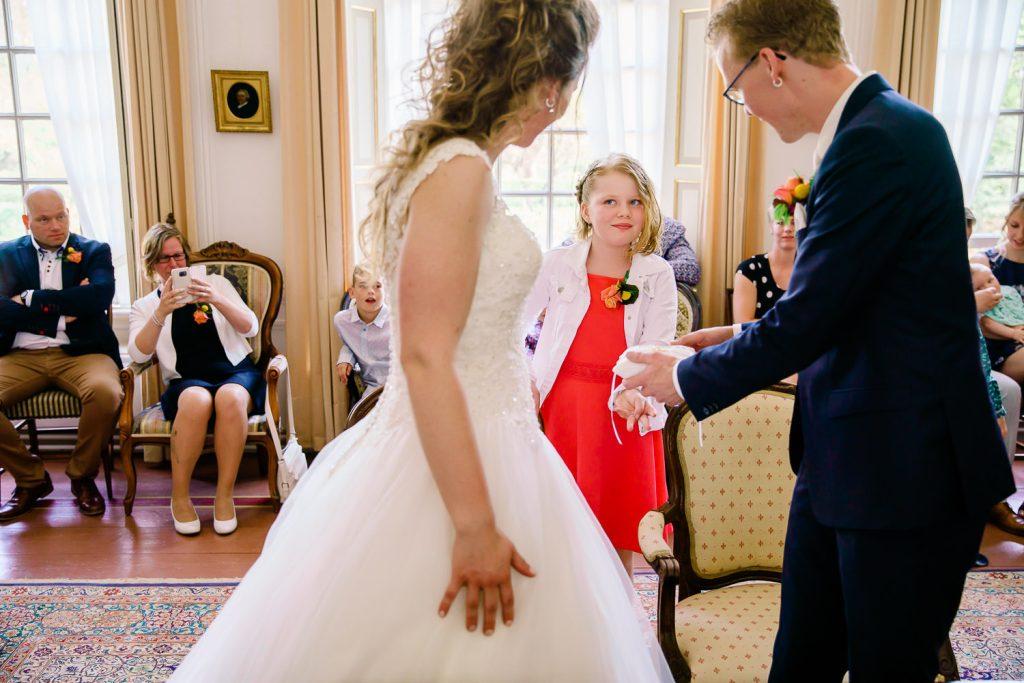 Bruidsfotograaf De Oldenhof