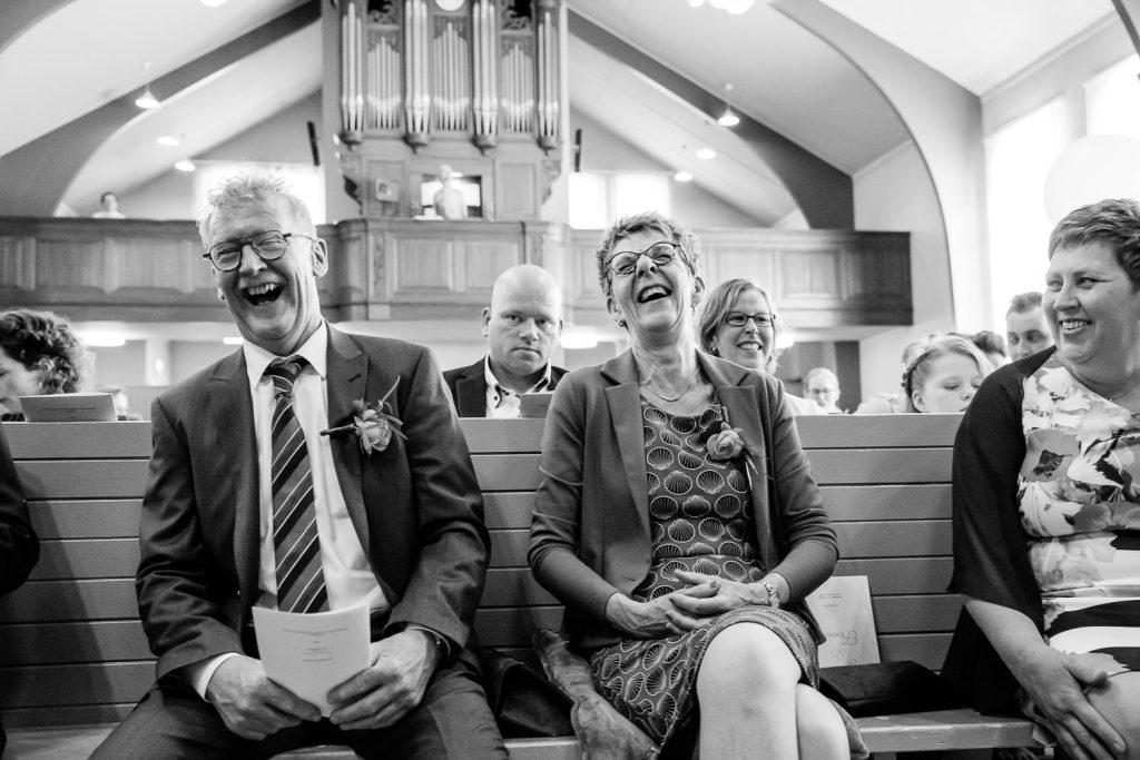 Kerkelijk huwelijk Vollenhove
