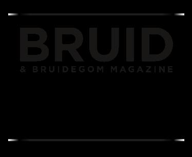 Bruidsfoto Logo Award
