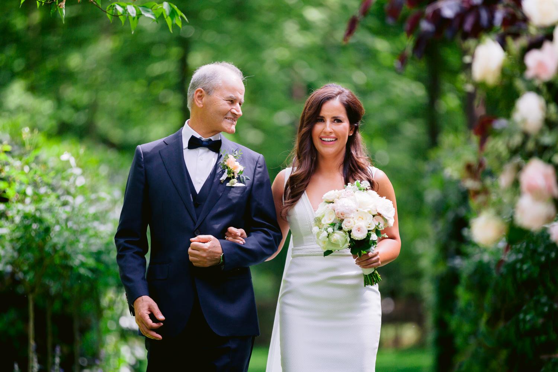 Landgoed roode koper trouwen