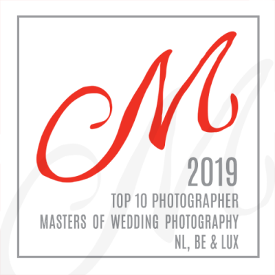Masters top 10 trouwfotograaf