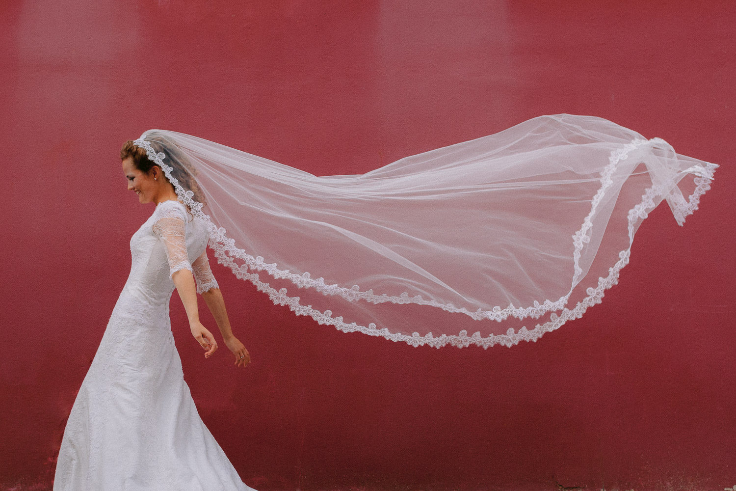Peter van der Lingen World's Best Wedding Photo's